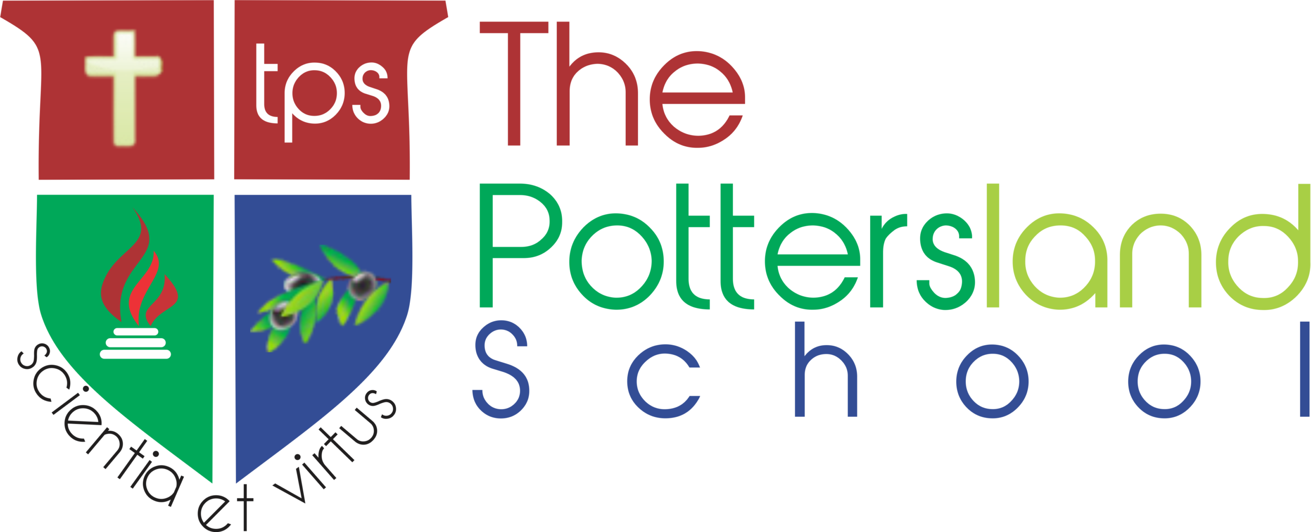 The pottersland school